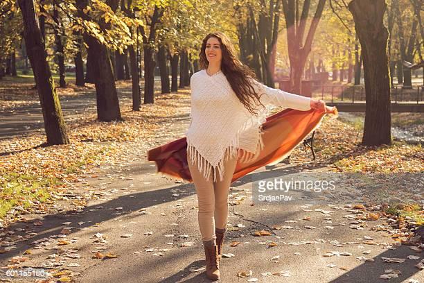 Herbstliche Töne