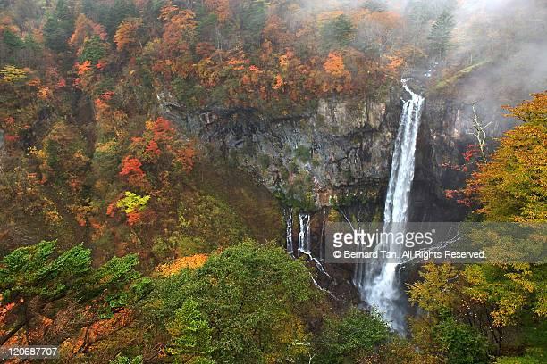 autumn in nikko - nikko city stock pictures, royalty-free photos & images