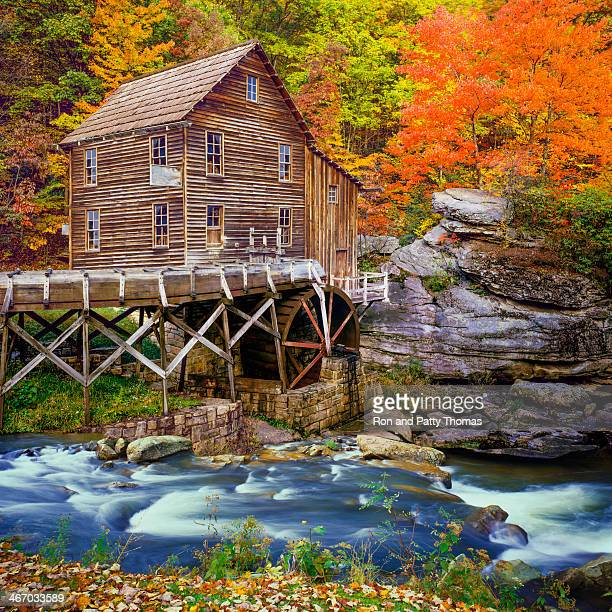 autumn in west virginia - protohistory_of_west_virginia stock pictures, royalty-free photos & images