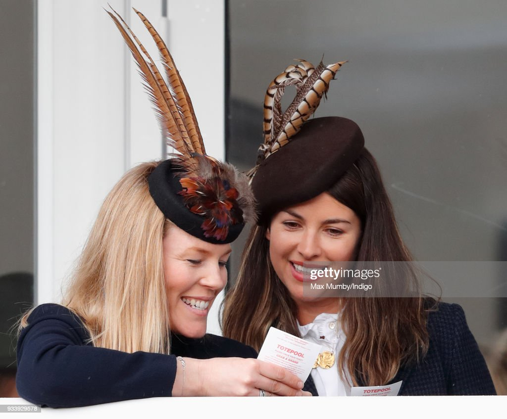 Cheltenham Festival Day 4 - Gold Cup Day : News Photo