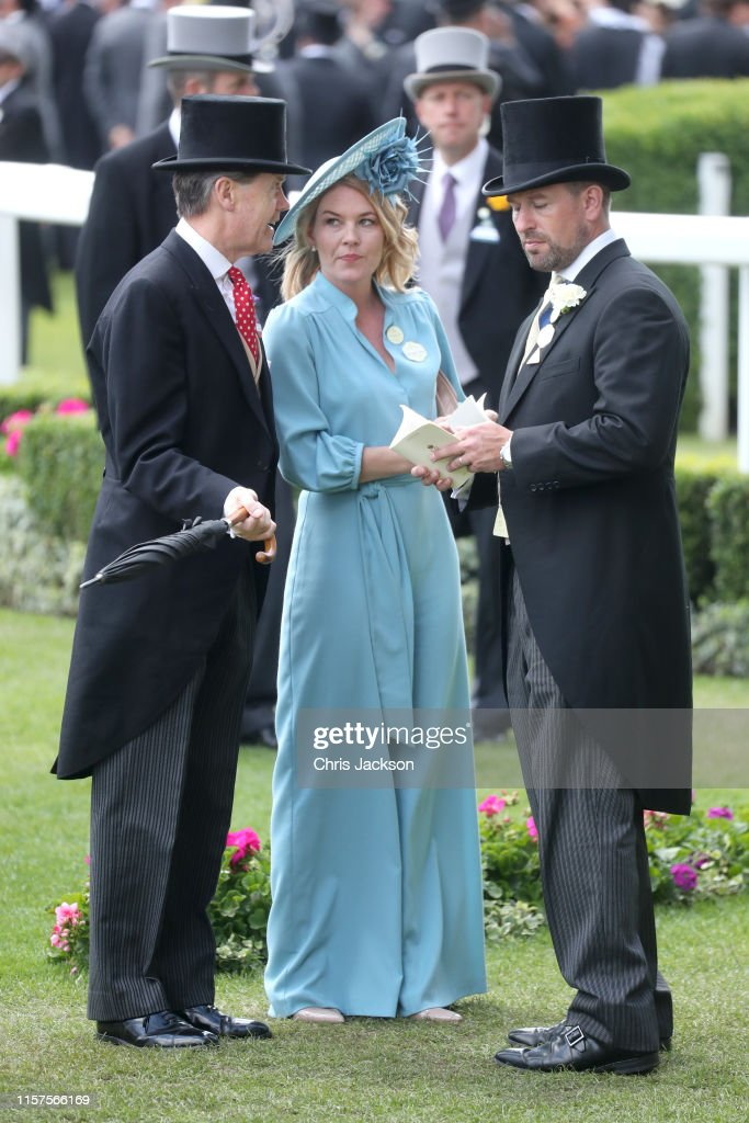 Royal Ascot 2019 - Day Five : News Photo