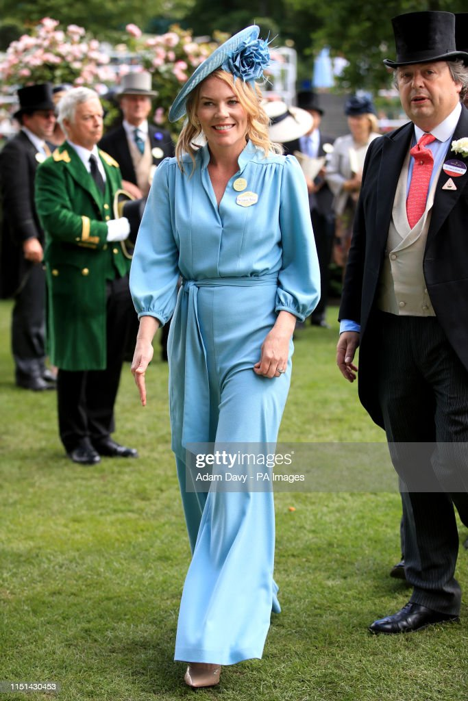 Royal Ascot - Day Five - Ascot Racecourse : News Photo