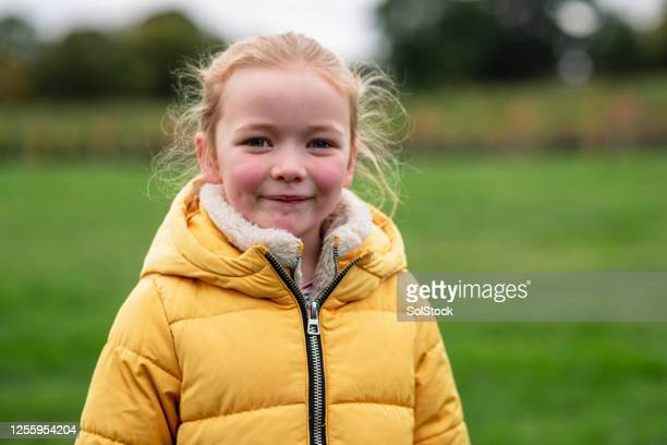 autumn portrait - girls stock pictures, royalty-free photos & images