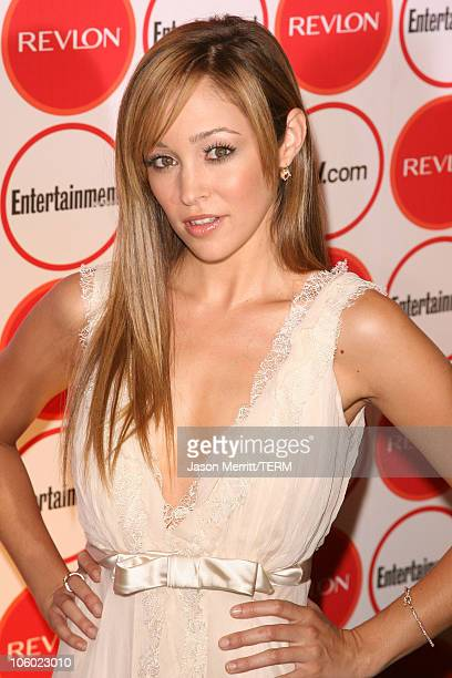 Autumn Reeser during Entertainment Weekly's 4th Annual PreEmmy Party at Republic in West Hollywood California United States