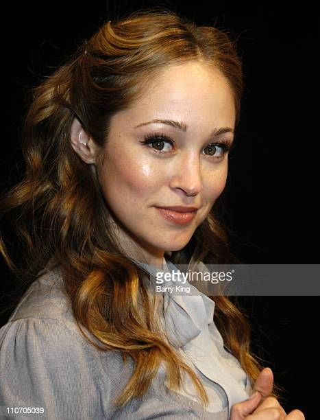 Autumn Reeser during Geffen Playhouse Presents All My Sons at Geffen Playhouse in Westwwod California United States