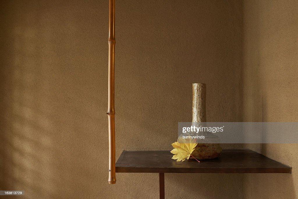 Autumn Serenity : Stock Photo
