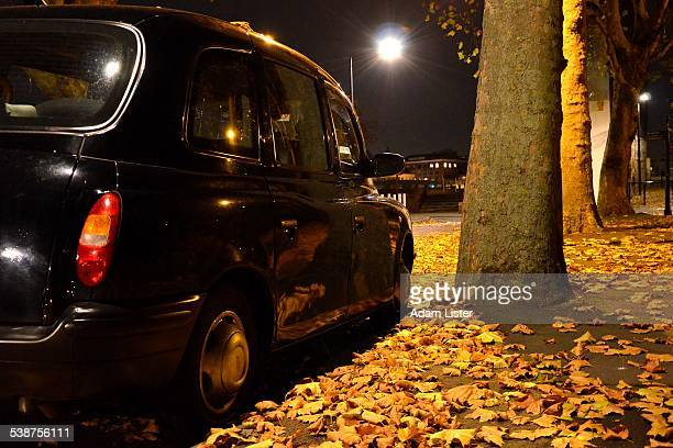 Autumn Taxi