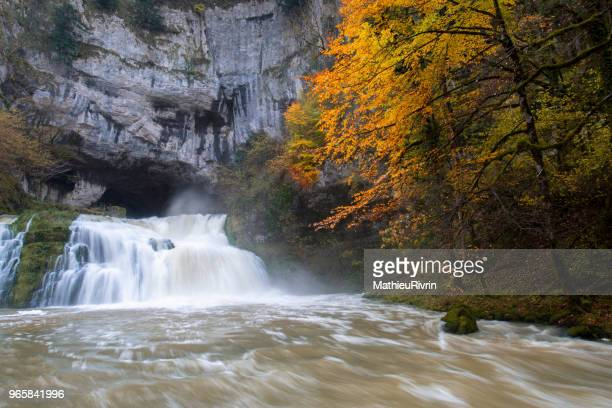 Autumn, the most beautiful nature in Franche Comté