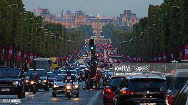 Av. des Champs-Elysées, Paris, France