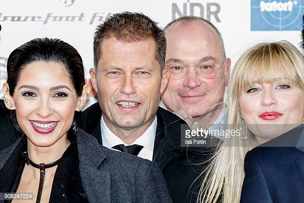 World S Best Tatort Stock Pictures Photos And Images