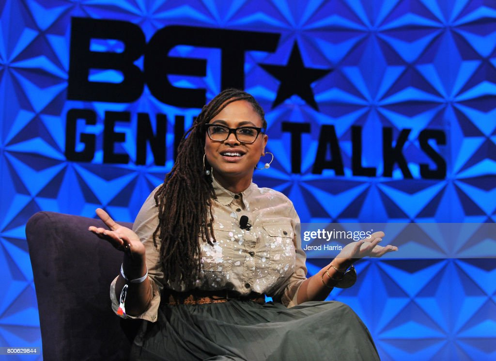 2017 BET Experience - Genius Talks Sponsored By AT&T - Day 1