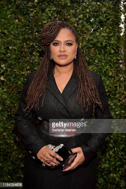 Ava DuVernay attends Audi Presents The 47th AFI Life Achievement Award Gala on June 06 2019 in Hollywood California