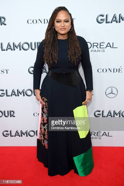 Ava DuVernay attends the 2019 Glamour Women Of The Year Awards at Alice Tully Hall on November 11 2019 in New York City