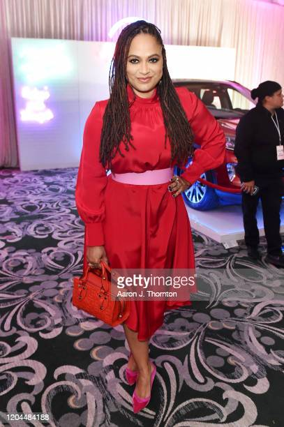 Ava DuVernay attends the 2020 13th Annual ESSENCE Black Women in Hollywood Luncheon at Beverly Wilshire A Four Seasons Hotel on February 06 2020 in...