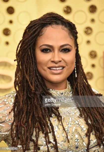 Ava DuVernay attends the 71st Emmy Awards at Microsoft Theater on September 22 2019 in Los Angeles California