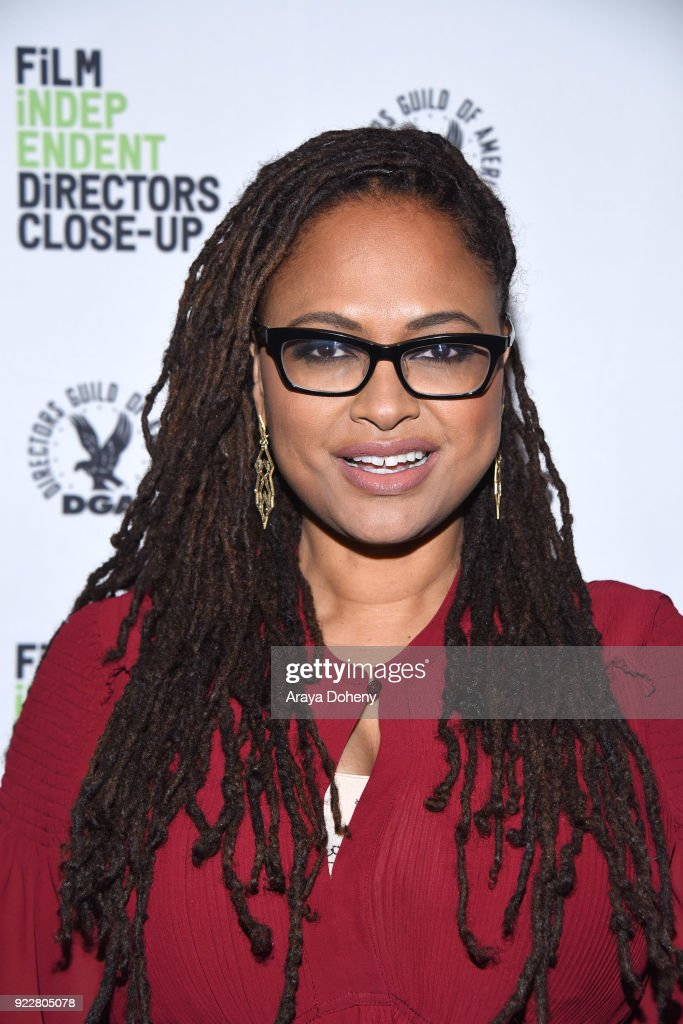 "Film Independent Hosts Directors Close-Up Screening Of ""A Wrinkle In Time"""