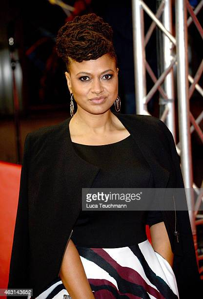 Ava DuVernay attends the 'Selma' screening during the 65th Berlinale International Film Festival at FriedrichstadtPalast on February 10 2015 in...