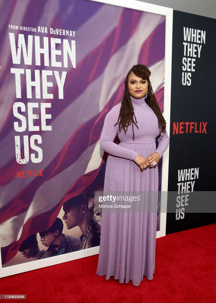 "NY: World Premiere of Netflix's ""When They See Us"""