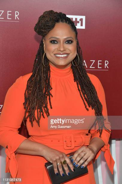 Ava DuVernay attends VH1 Trailblazer Honors at The Wilshire Ebell Theatre on February 20 2019 in Los Angeles California