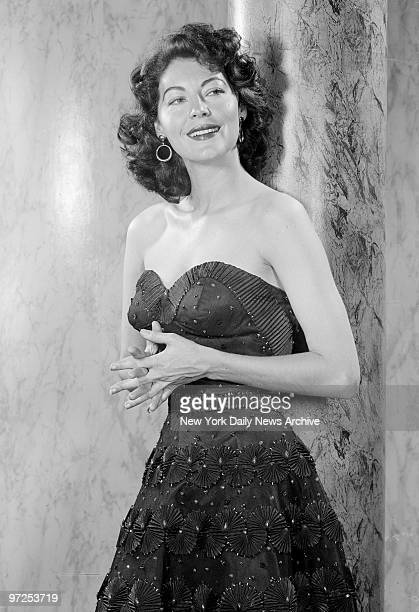 Ava Gardner Pictures And Photos Getty Images