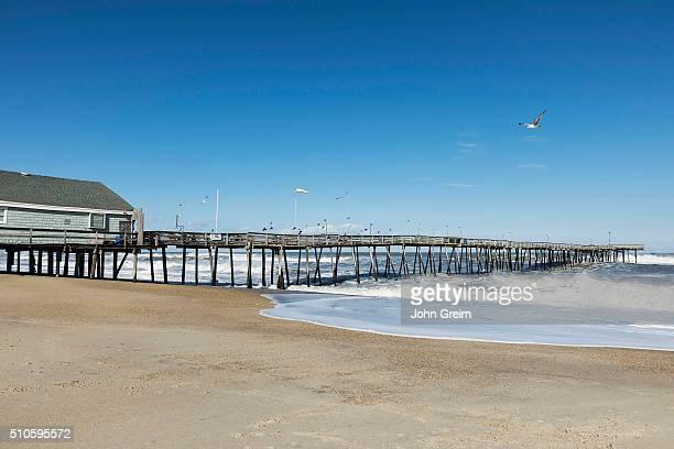 Avalon Fishing Pier.