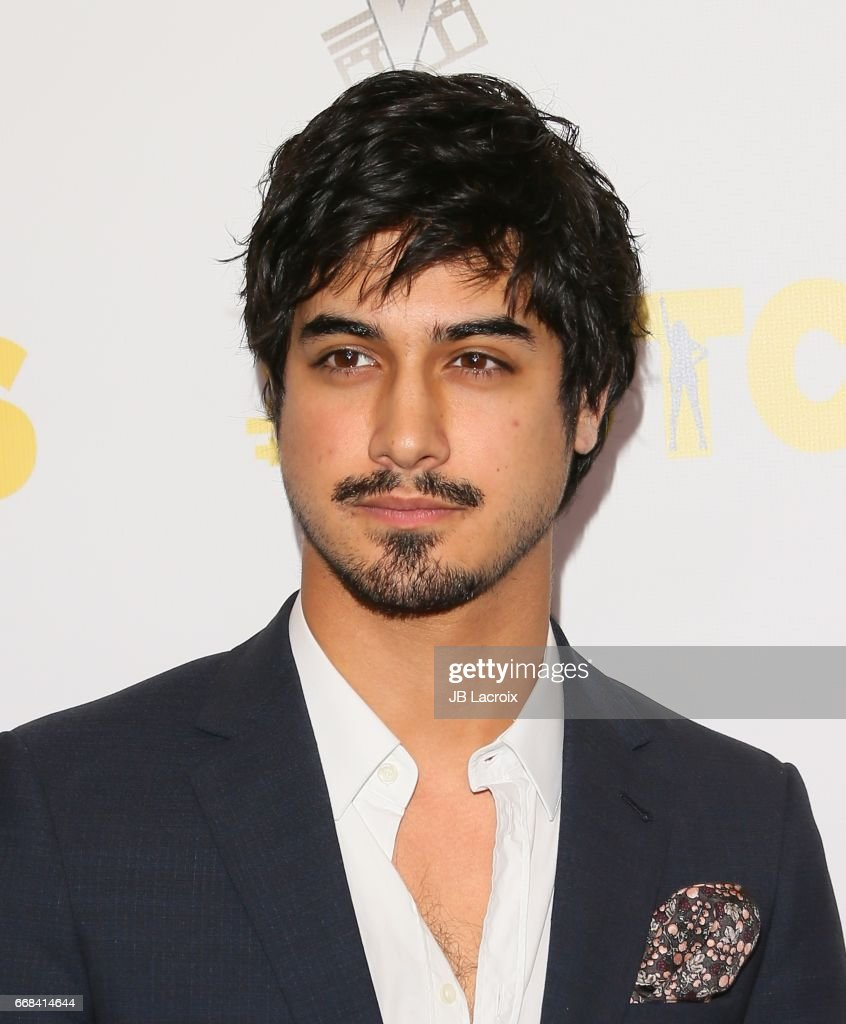 Image result for avan jogia