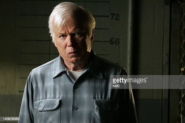 UNIT Avatar Episode 912 Pictured Kevin Tighe as Julian Cooper Photo by Will Hart/NBC/NBCU Photo Bank