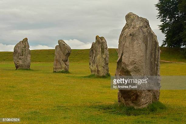 Avebury, Wiltshire, United Kingdom