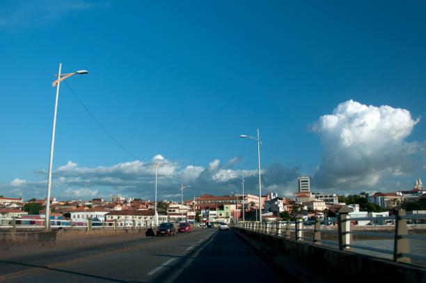 Avenida Litorânea, São Luis, Maranhão