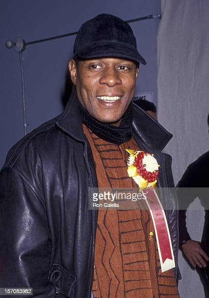 Avery Brooks Stock Photos And Pictures Getty Images