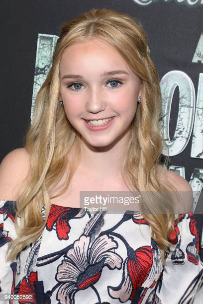 Avi Lake attends the the Season 2 premiere of Netflix's 'A Series Of Unfortunate Events' at Metrograph on March 29 2018 in New York City