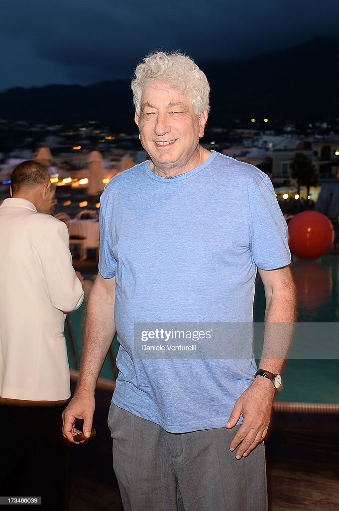 Avi Lerner attends Day 2 of the 2013 Ischia Global Fest on July 14, 2013 in Ischia, Italy.