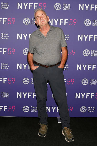 NY: 59th New York Film Festival - The First 54 Years