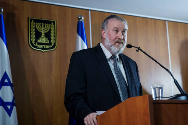 ISR: Israel's Attorney General Announces Netanyahu Indictment