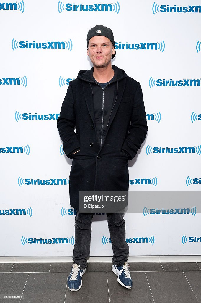 Celebrities Visit SiriusXM Studios - February 11, 2016