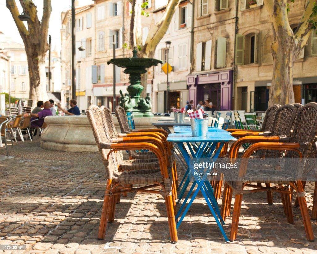 Avignon, Provence, Frankreich : Stock-Foto