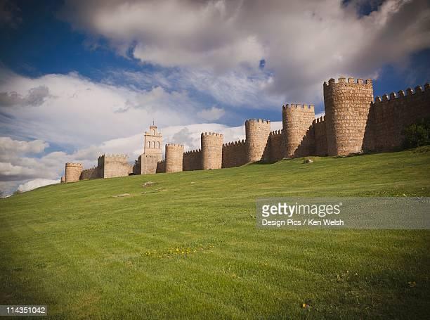 Avila, Avila Province, Spain