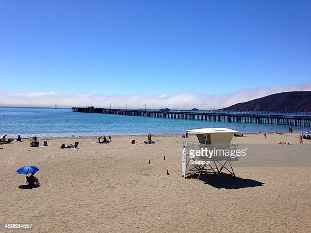 Avila Beach, California, America, USA