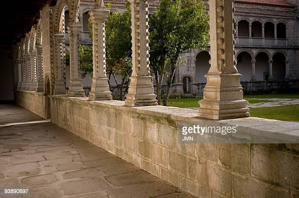 Avila, Santo Tomas Monastery