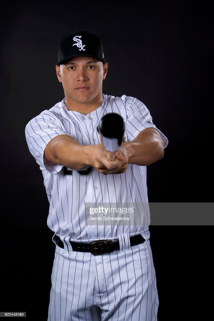 Chicago White Sox Photo Day : News Photo