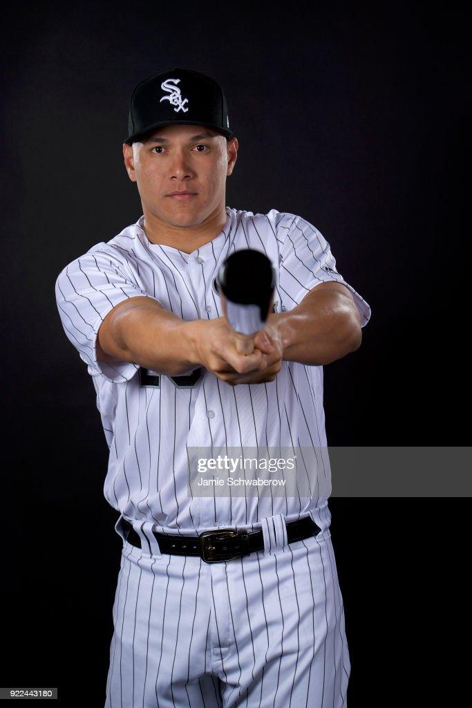 Chicago White Sox Photo Day : Fotografía de noticias