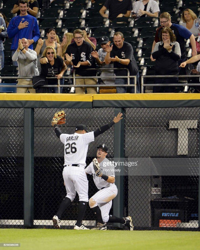 Houston Astros v Chicago White Sox