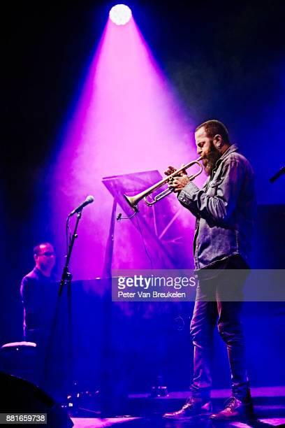 Avishai Cohen Performs at 'So What's Next' Festival on November 4 2017 in Eindhoven Netherlands Photo by Peter Van Breukelen/Redferns