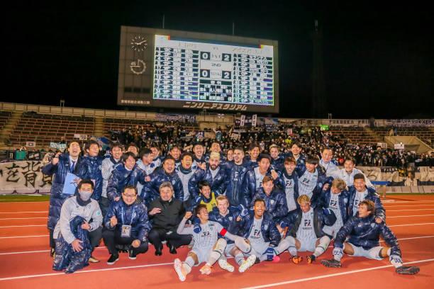 JPN: Ehime FC v Avispa Fukuoka - J.League Meiji Yasuda J2
