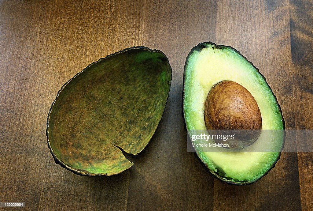 Avocado : Stock-Foto
