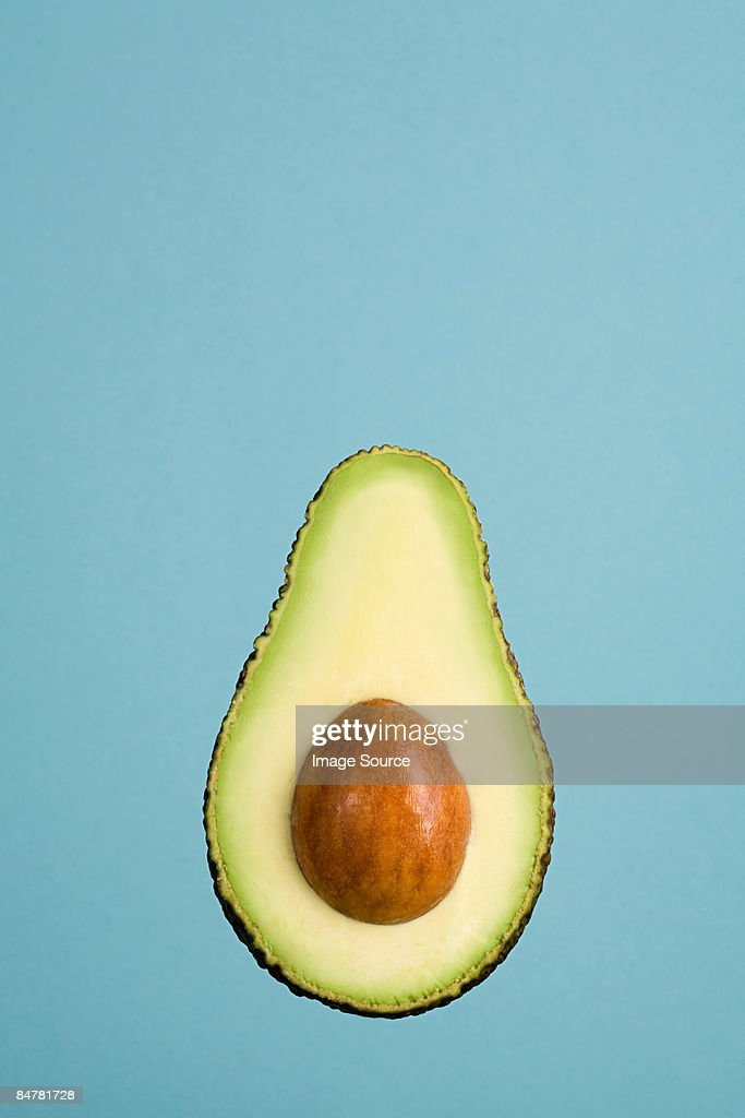 Avocado : Stock-Foto