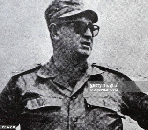 Avraham Yoffe Israeli general during the SixDay War He later entered politics and served as a member of the Knesset for Likud between 1974 and 1977...