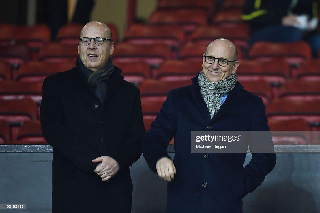Manchester United v Burnley - Premier League : ニュース写真