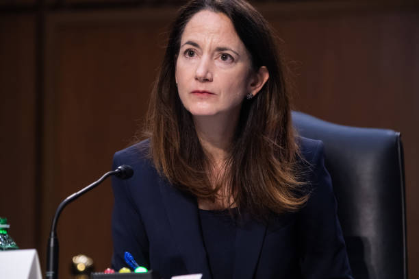 DC: Senate Intelligence Committee Holds Hearing On Worldwide Threats