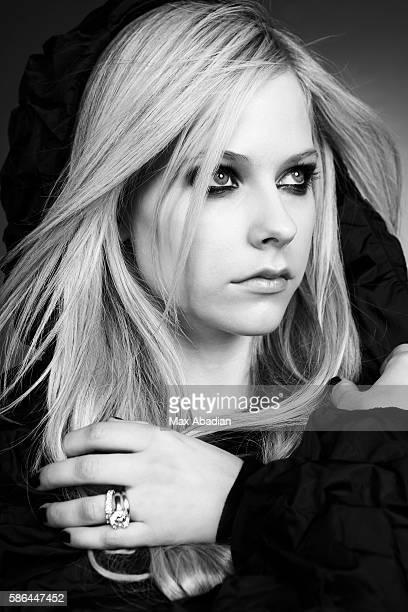 Avril Lavigne Flare November 1 2007